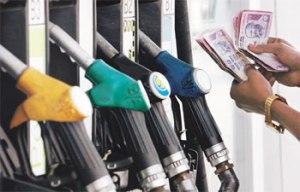 oil-petrol