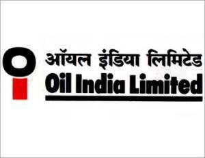Oil India Logo