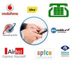 Indian Telecom Sector