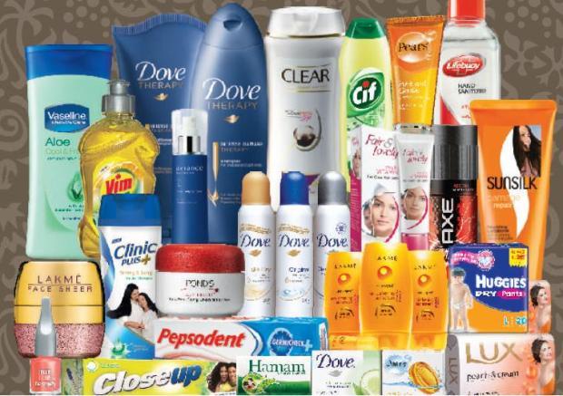 hul products1