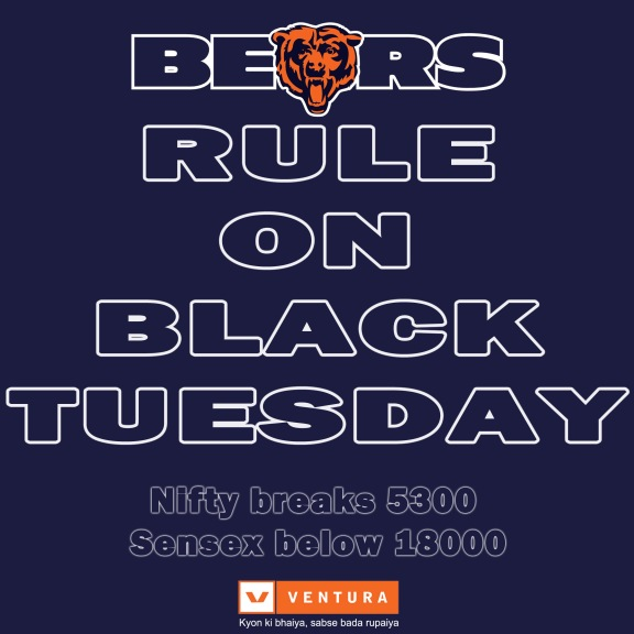 Bears rule